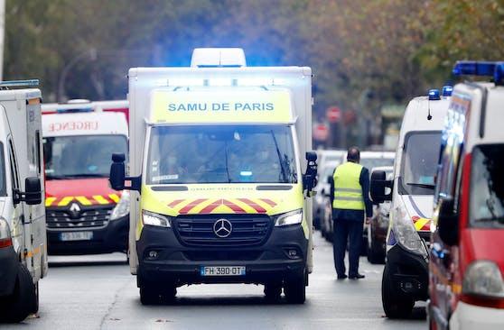 In Frankreich führte ein Software-Fehler zum Ausfall der Notrufnummern – über mehrere Stunden. Mindestens drei Personen sind gestorben. (Symbolbild)