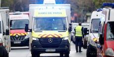 Notrufnummern ausgefallen –Mehrere Personen sterben