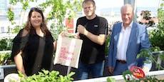 """""""Biotop"""" zum Wohnen fertig: Gartenstadt wurde übergeben"""