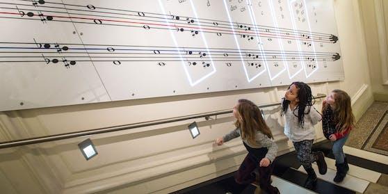Im Sommer 2021 bieten Wiens Museen für Kinder wieder ein breites Ferienprogramm.