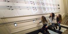 Ein Sommer für Kinder in Wiens Museen