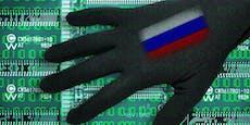 Behörden bestätigen Riesen Hacker-Angriff aus Russland
