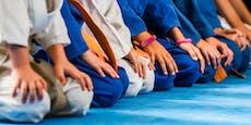 Judo-Lehrer wirft Bub (7) mehrmals zu Boden – tot