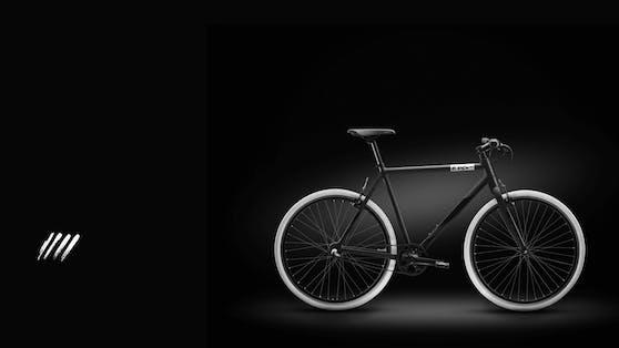 Diese Bikes bietet Strolz nun im Abo an.