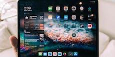 iCloud-Backups nach 180 Tagen ohne Warnung gelöscht
