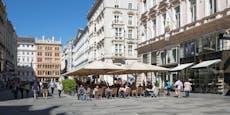 Wien verbietet Corona-Selbsttests für Lokale