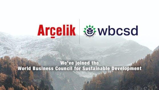 Arçelik tritt dem World Business Council for Sustainable Development bei.