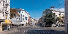 Wallensteinstraße: Initiative will Verkehr ausbremsen
