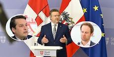 """""""Kinderquälerei"""": Harte Kritik an Ludwigs Corona-Plänen"""
