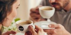 Warum wir für Kaffee künftig tiefer ins Börserl greifen