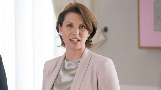 Ministerin Karoline Edtstadler