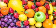 Diese 3 Obstsorten sind relativ ungesund