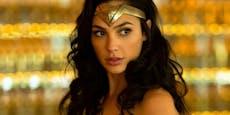 """""""Wonder Woman"""" Gal Gadot ist wieder Mama geworden"""