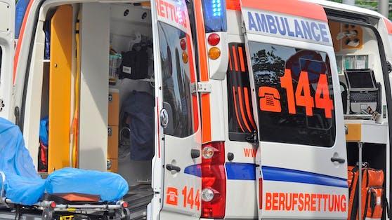 Der folgenschwere Unfall ereignete sich Donnerstagvormittag in einer Firma in Wörgl (Symbolfoto).