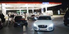 Elf Tuner wegen Mängeln am Fahrzeug angezeigt