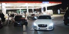 """100 Autos! Tuning-Fans pfiffen auf """"3G-Regel"""""""