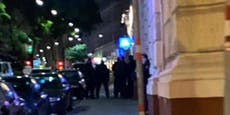 Club-Besitzer macht Party in Wien und verhöhnt Polizei