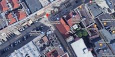 Schlägertruppe verletzte in Welser City drei Passanten