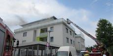 Mann starb nach Wohnungsbrand in Mistelbach