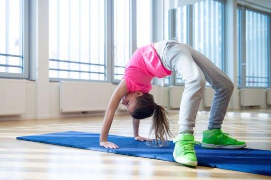 Kurse der Wiener Volkshochschulen bieten Kindern im Sommer die Möglichkeit, die Welt zu entdecken, zu lernen und sich körperlich auszupowern.