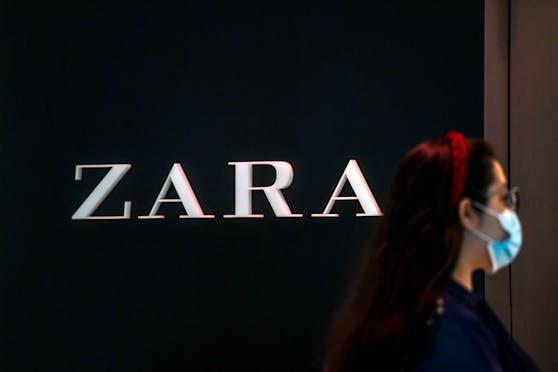 In einem Brief wird Zara von Mexikos Kulturministerin gerügt.