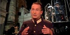 """Polizei verteidigt Platzverbot: """"War echte Aggression"""""""
