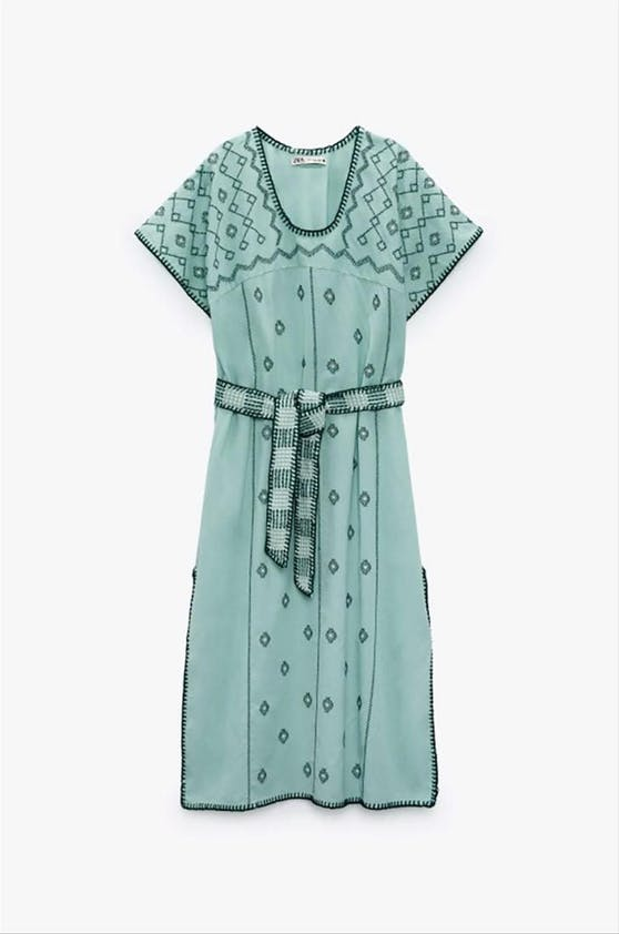 Das Kleid ist online nicht mehr erhältlich.