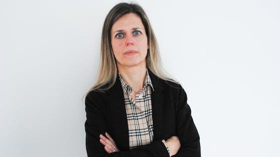 Rechtsanwältin Susanne Kurtev ist Expertin für Arzthaftung, Opfer können sich in der Kanzlei Rast & Musliu melden.