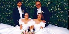 Mikl-Leitner und Schwester feiern den 29. Hochzeitstag