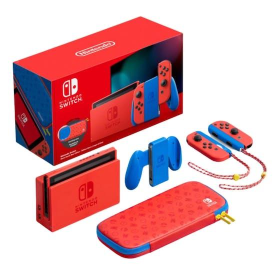 Ein Insider will wissen, dass Nintendo bald eine Switch-Pro-Konsole enthüllt.