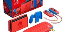 Wird die Nintendo Switch Pro jetzt enthüllt?