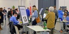 Sonder-Aktion in Wien: Astra-Impfung ohne Voranmeldung
