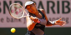 Nach Paris-Rückzug: Osaka sagt für weiteres Turnier ab