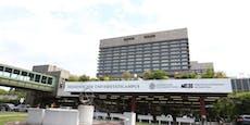 AKH-Chefarzt soll Tod von 5 Patienten verschuldet haben