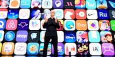 So will Apple jetzt dieVideotelefonie revolutionieren