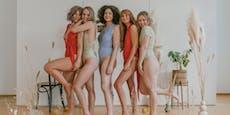 Dieser Badeanzug passt JEDER Bikinifigur