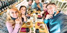 Diese neue Regeln gelten ab 1. Juli in der Gastronomie