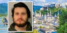 Lieferboten ermordet – Killer flüchtete nach Österreich