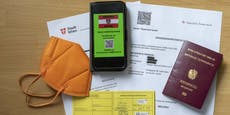 Grüner Pass startet diese Woche – aber nicht für alle