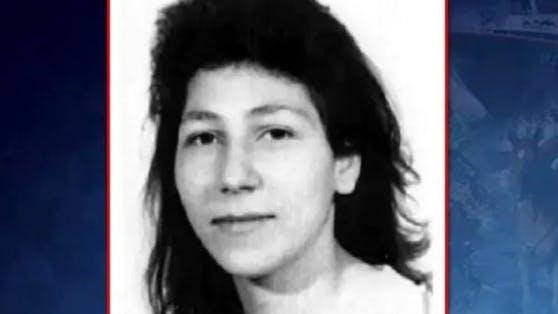 Die Leiche von Nunzia Alleruzzo wurde 1998 in einem verlassenen Brunnen gefunden.