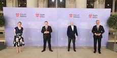 Über 6 Mio. Euro für personalisierte Medizin in Wien