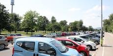 Donaustadt macht Weg fürs Parkpickerl frei