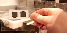 Innovation: Diese Batterie schützt die Umwelt
