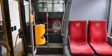 Alko-Feuerteufel zündet Bus in Innsbruck an