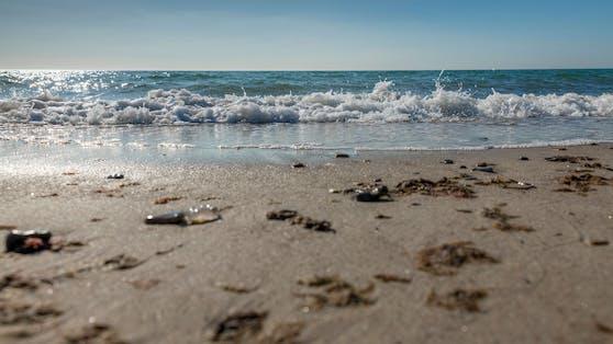 Wenn sich das Mittelmeer noch mehr erhitzt, drohen uns gewaltige Quallenprobleme.
