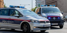 "Polizei crasht ""Heroinparty"" in Favoriten"