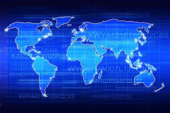 Weltweite Internet-Störung (Symbolfoto)