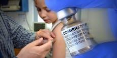 Arzt impftaus Versehen Mädchen (9) gegen Corona