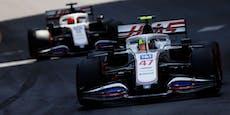 Ex-Pilot fordert Sperre für Formel-1-Buhmann Mazepin