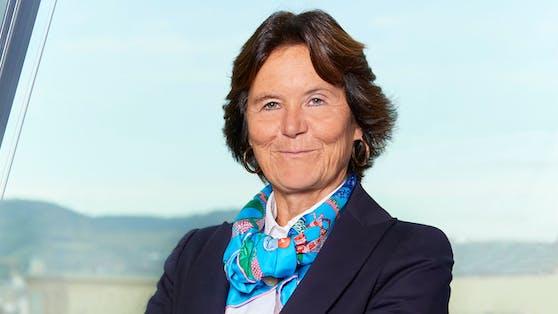 Nach Schmid-Abgang: Christine Catasta wird Interimsvorständin der ÖBAG